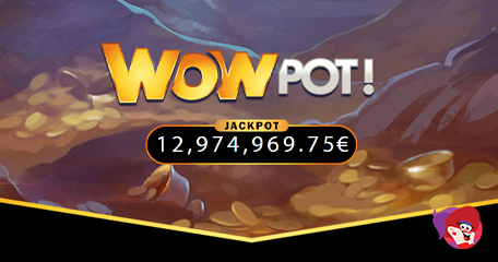 WOWPot Slots and How to Win the Lot!