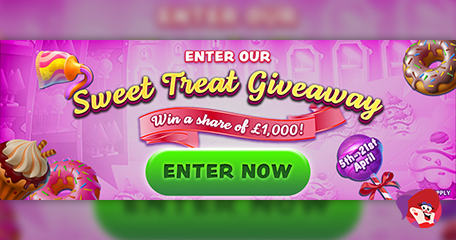 Two Prize Draws to Win All Star Prizes