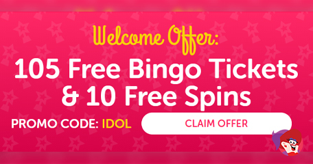 Is This THE Biggest Offer in Online Bingo?