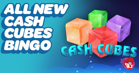 Cash Cubes – Square Up to Big Wins at bgo