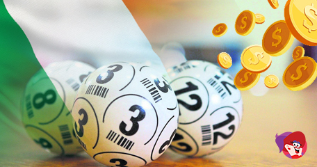 Luck of the Irish Results in a Snowballing Bingo Win of €100,000!