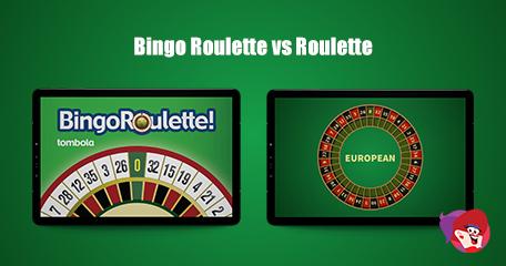 Roulette vs Bingo Roulette – Who Wins?