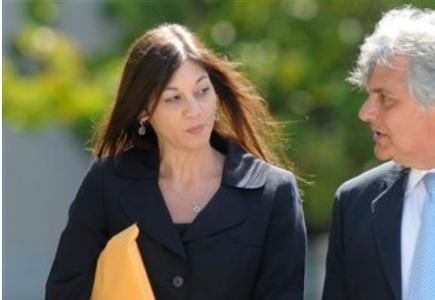 Lobbyist Jennifer Pouncy Receives Probation in Bingo Bribery Case