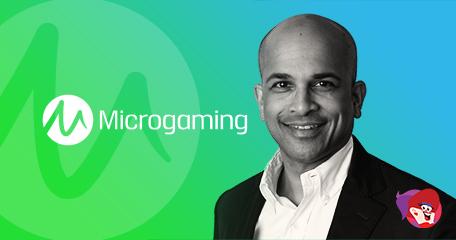 Microgaming Names Managing Director of Bingo