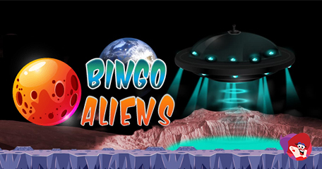 Out of This World Games with Galactic Wins? It Can Only be Bingo Aliens!