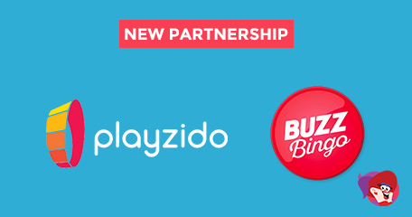 New Deal Secures More Gaming Titles for Buzz Bingo Customers
