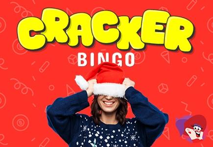 LBB Repository Presents Cracker Bingo