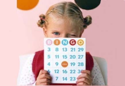 Child Participating in Charity Bingo Event Reported to Gambling Commission