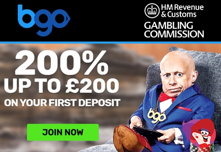BGO Does Away with Wagering Requirements