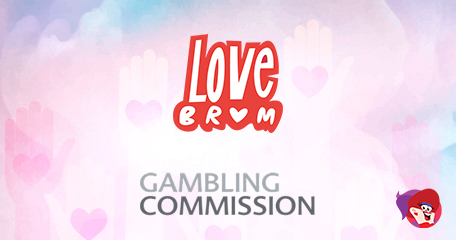 The UK Gambling Commission (UKGC) Teams Up with Charity LoveBrum to Make a Difference