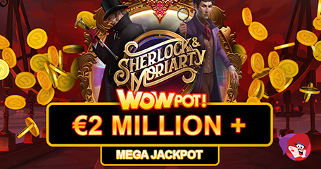 WowPot Strikes Twice in a Week with Wow Results