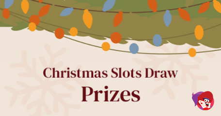 Secret Christmas Prize Draw and Other Hidden Bingo Specials!