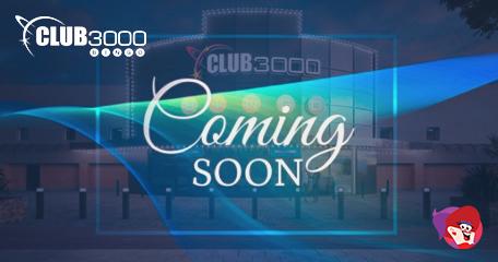 Club3000 Bingo: New Super Bingo Hall Coming in July