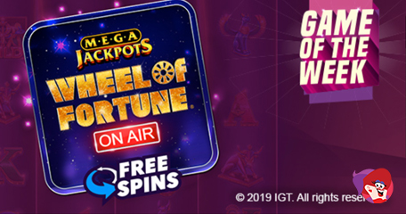 Claim a 100% Bonus and 20 Bonus Spins on Mecca Bingo's Game of the Week
