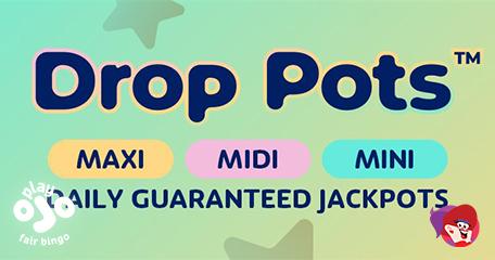 New 'Must be Won' Bingo Jackpots from Play OJO Bingo