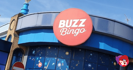 Re-Opening Day Jackpot for Buzz Bingo Player