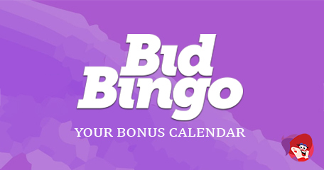 Great Value Offers with Daily Dose of Bid Bingo Fun