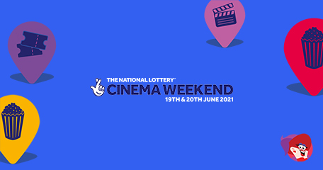 Your Lottery Ticket Unlocks Stuff this June!