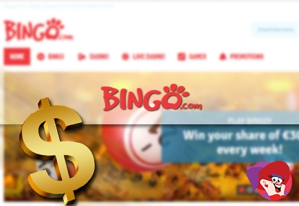 Cash in with Bingo.com Tournaments