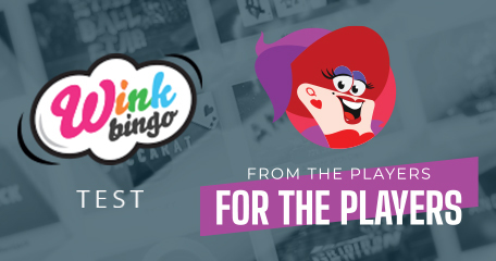 From the Players for the Players: Wink Bingo Payout and Changes to Bonus Funds