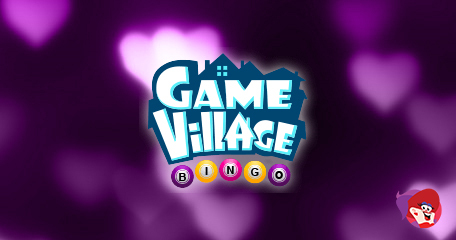 Turn Up the Love and the Bingo Bonuses with Game Village Bingo's Steamy Promotions