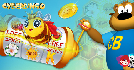 Celebrate 25 Years of Cyber Bingo with Our Exclusive Offers