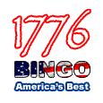 1776 Bingo