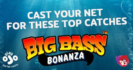 How to Land A Tasty Catch in A Sea of Prizes at Play OJO