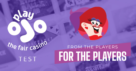 From the Players for the Players: Is PlayOJO Bingo the Fairest of them All?