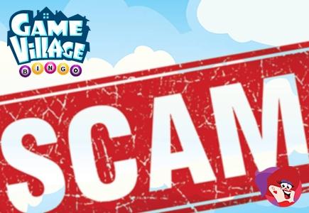 Game Village Bingo Blacklisted