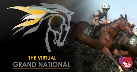 This Year's Grand National Will Still Go Ahead - Virtual Style