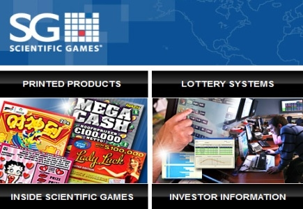 Scientific Games and Slovakian Lottery Contract Extended