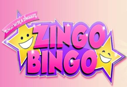 Novelties at Zingo Bingo