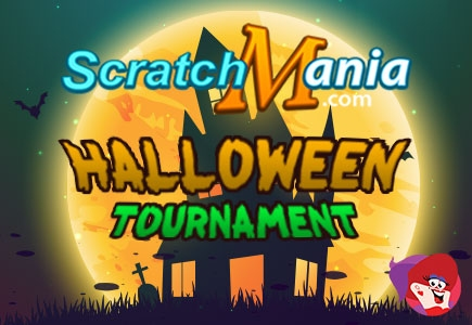 Head to Halloween Tournament at Scratch Mania