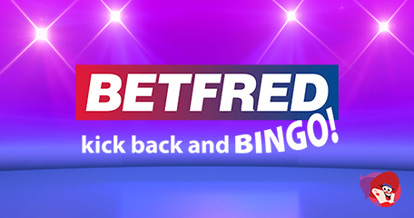 A New and Unique Bingo Game from Betfred Bingo