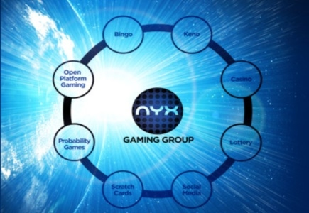 NYX Gaming Becomes Member of European Lotteries
